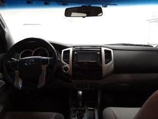 2015 Toyota Tacoma Base Little Rock, Arkansas 9