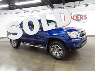 2015 Toyota Tacoma PreRunner Little Rock, Arkansas