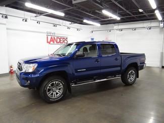 2015 Toyota Tacoma PreRunner Little Rock, Arkansas 2