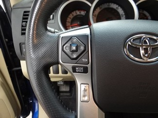 2015 Toyota Tacoma PreRunner Little Rock, Arkansas 21