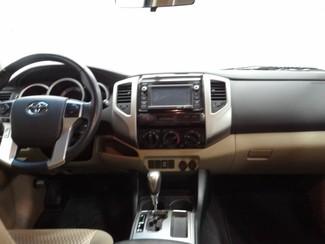 2015 Toyota Tacoma PreRunner Little Rock, Arkansas 9