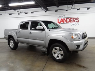 2015 Toyota Tacoma Base Little Rock, Arkansas 0