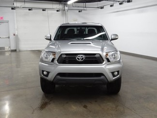 2015 Toyota Tacoma Base Little Rock, Arkansas 1