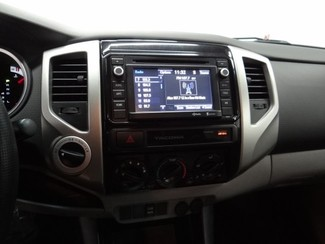 2015 Toyota Tacoma Base Little Rock, Arkansas 15