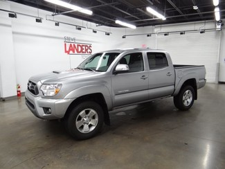 2015 Toyota Tacoma Base Little Rock, Arkansas 2