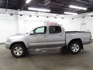 2015 Toyota Tacoma Base Little Rock, Arkansas 3