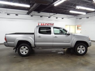 2015 Toyota Tacoma Base Little Rock, Arkansas 7