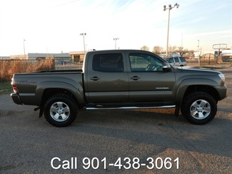 2015 Toyota Tacoma TRD OFF ROAD in Memphis, Tennessee
