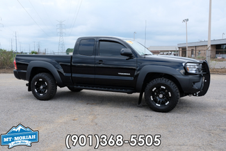 2015 Toyota Tacoma Dealer Certified in  Tennessee