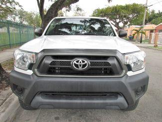 2015 Toyota Tacoma PreRunner Miami, Florida 4