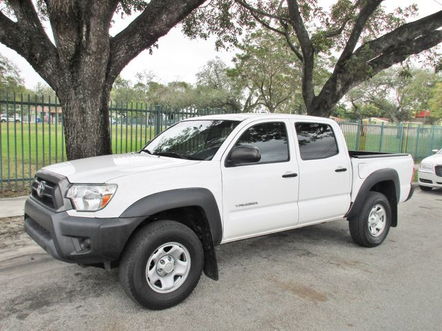 2015 Toyota Tacoma PreRunner all prices subject to change without noticeCome and visit us at ocean
