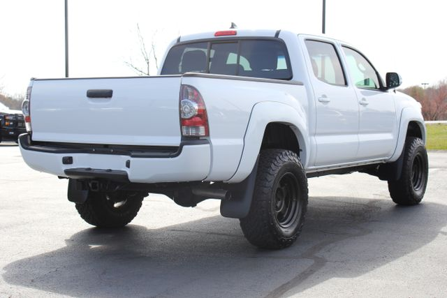 2015 Toyota Tacoma PreRunner Crew Cab RWD TRD SPORT - One Owner Mooresville , NC 20