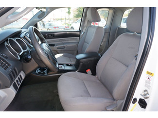 2015 Toyota Tacoma Base Pampa, Texas 4