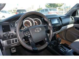 2015 Toyota Tacoma Base Pampa, Texas 5