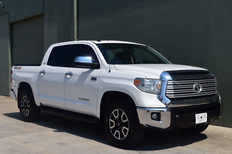 2015 Toyota Tundra LTD | Arlington, TX | Lone Star Auto Brokers, LLC