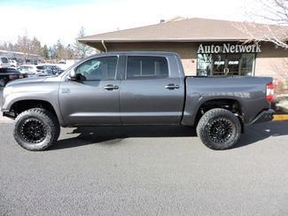 2015 Toyota Tundra CrewMax 1794 Custom ONLY 37K Miles! Bend, Oregon 1