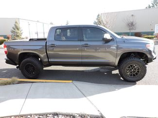 2015 Toyota Tundra CrewMax 1794 Custom ONLY 37K Miles! Bend, Oregon 3
