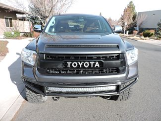 2015 Toyota Tundra CrewMax 1794 Custom ONLY 37K Miles! Bend, Oregon 4