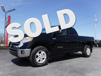2015 Toyota Tundra Double Cab SR5 4x4 in Lancaster, PA PA