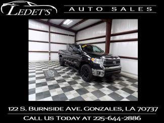2015 Toyota Tundra in Gonzales Louisiana