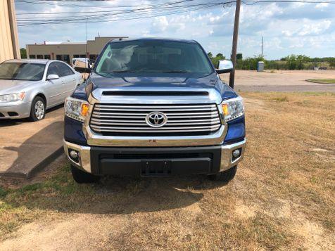 2015 Toyota Tundra LTD | Greenville, TX | Barrow Motors in Greenville, TX