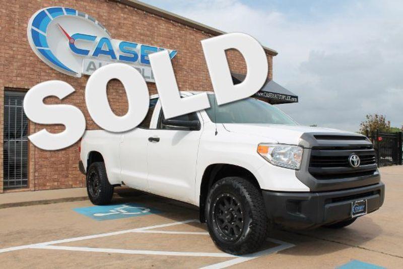 2015 Toyota Tundra SR5 | League City, TX | Casey Autoplex in League City TX