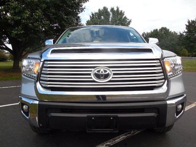 2015 Toyota Tundra LTD Leesburg, Virginia 6