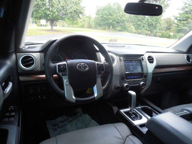 2015 Toyota Tundra LTD Leesburg, Virginia 14