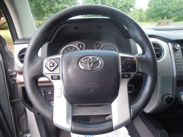 2015 Toyota Tundra LTD Leesburg, Virginia 18