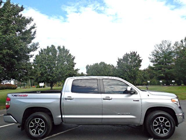 2015 Toyota Tundra LTD Leesburg, Virginia 4