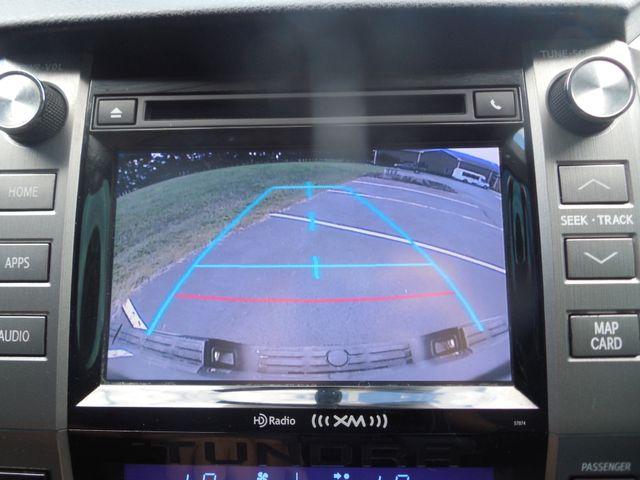 2015 Toyota Tundra LTD Leesburg, Virginia 27