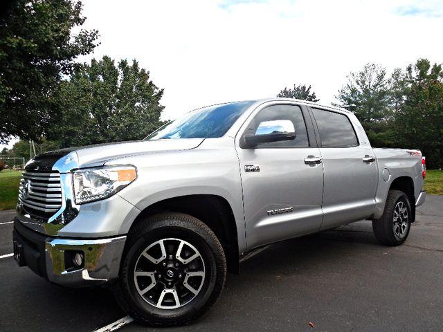 2015 Toyota Tundra LTD Leesburg, Virginia 1