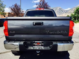 2015 Toyota Tundra SR5 LINDON, UT 7