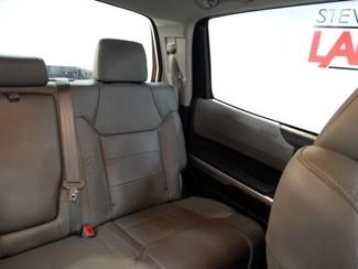 2015 Toyota Tundra Limited Little Rock, Arkansas 13