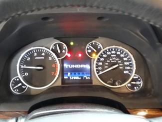 2015 Toyota Tundra Limited Little Rock, Arkansas 14
