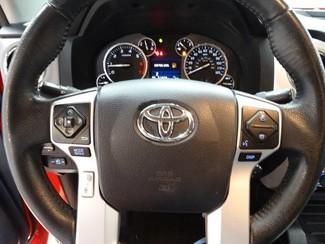 2015 Toyota Tundra Limited Little Rock, Arkansas 20