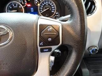2015 Toyota Tundra Limited Little Rock, Arkansas 22