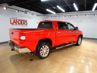 2015 Toyota Tundra Limited Little Rock, Arkansas 6