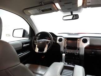 2015 Toyota Tundra Limited Little Rock, Arkansas 8