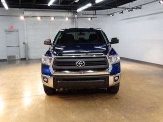 2015 Toyota Tundra SR5 Little Rock, Arkansas 1