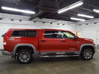 2015 Toyota Tundra SR5 Little Rock, Arkansas 4