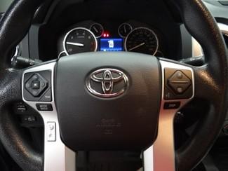 2015 Toyota Tundra SR5 Little Rock, Arkansas 20
