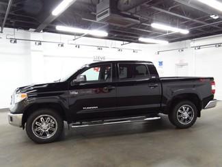 2015 Toyota Tundra SR5 Little Rock, Arkansas 3