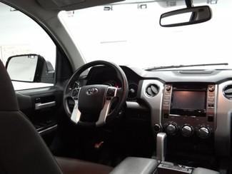 2015 Toyota Tundra SR5 Little Rock, Arkansas 8