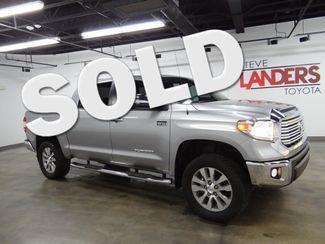 2015 Toyota Tundra Limited Little Rock, Arkansas