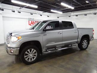 2015 Toyota Tundra Limited Little Rock, Arkansas 2