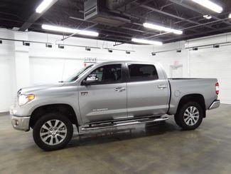 2015 Toyota Tundra Limited Little Rock, Arkansas 3