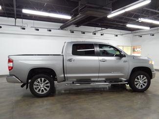 2015 Toyota Tundra Limited Little Rock, Arkansas 7