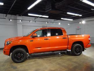 2015 Toyota Tundra TRD Pro Little Rock, Arkansas 3