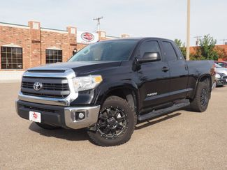2015 Toyota Tundra SR5 Pampa, Texas